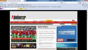 dunia-soccer-website